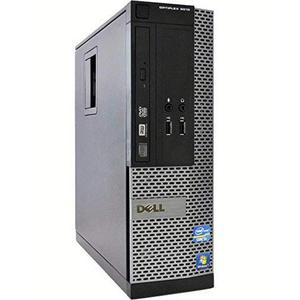 Dell Optiplex 3010 SFF Core i3 3,4 GHz - HDD 500 GB RAM 4 GB