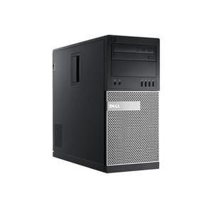 """Dell Optiplex 9020 MT 22"""" Core i7 3,4 GHz - SSD 480 Go - 8 Go"""