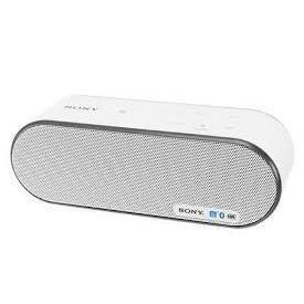 Altavoces  Bluetooth Sony SRS-X2 - Blanco