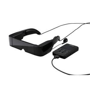 Epson Moverio BT-100 3D-lasit