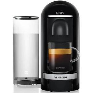 Espresso met capsules Compatibele Nespresso Krups Vertuo