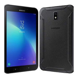 """Galaxy Tab Active 2 (2017) 8"""" 16GB - WiFi + 4G - Negro - Libre"""