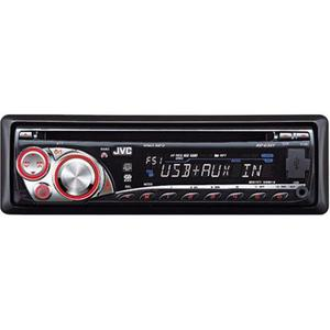 Autoradio JVC KD-G351