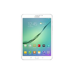 "Galaxy Tab S2 (2015) 8"" 32GB - WiFi + 4G - Wit - Simlockvrij"