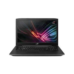 """Asus SCAR-GL703GS-E5011 17"""" Core i7 2,2 GHz - SSD 256 GB + HDD 1 TB - 16GB - NVIDIA GeForce GTX 1070 AZERTY - Französisch"""