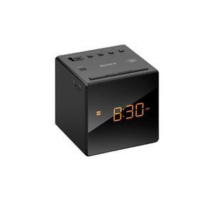 Rádio Relógio Sony ICFC1