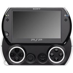 Console Sony Psp Go 16 Go - Noir
