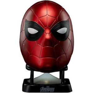Enceinte  Bluetooth Marvel Avengers Infinity War Spider-Man Rouge