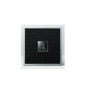 Lautsprecher Bluetooth Yamaha ISX-80 - Schwarz