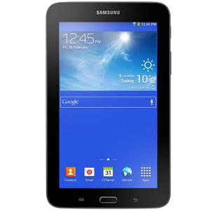 """Galaxy Tab 3 Lite (2013) 7"""" 8GB - WiFi - Negro - Libre"""
