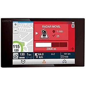 Navegador GPS Coyote Nav
