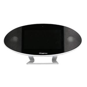 """Hisense SoundTab MA-317 (Huhtikuu 2014) 7"""" 8GB - WiFi - Valkoinen/Musta - Ilman Sim-Korttipaikkaa"""