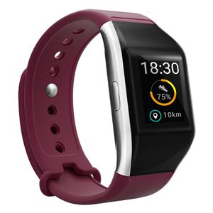 Smart Watch GPS Wiko wimate prime - Argento