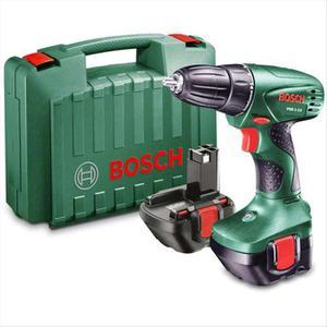 Perceuse-visseuse sans fil  Bosch PSR 12