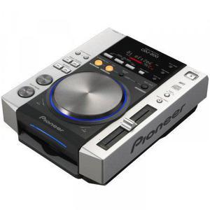 Platine CD Cdj-200
