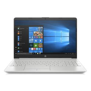 "Hp 15-dw0045nf 15"" Core i5 1,6 GHz - SSD 256 Go + HDD 1 To - 8 Go AZERTY - Français"