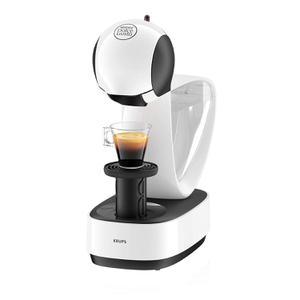Koffiezetapparaat met Pod Compatibele Dolce Gusto Krups KP1701 Infinissima