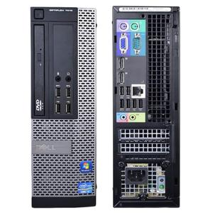 Dell OptiPlex 7010 SFF Core i3 3,3 GHz - SSD 256 GB RAM 8 GB