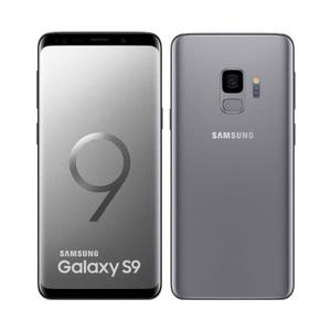 Galaxy S9 64 Gb   - Gris (Titanium Grey) - Libre