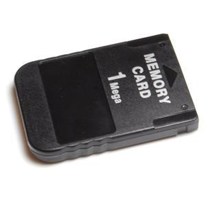 Koo Playstation 1 Memory Card