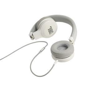 Kopfhörer Rauschunterdrückung mit Mikrophon Jbl E35 - Grau