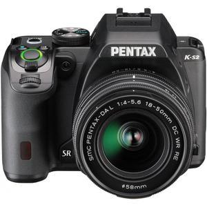 Appareil photo Reflex Pentax K-S2 + 18-50WR + 50-200WR