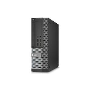 Dell OptiPlex 7020 Core i3 3,6 GHz - HDD 500 GB RAM 8 GB AZERTY