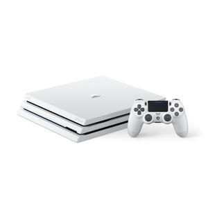 Console Sony PlayStation 4 Pro 1 TB + Gamepad + Giochi Destiny 2 - Bianco