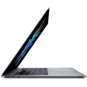 "MacBook Pro Touch Bar 15"" Retina (Mi-2018) - Core i7 2,2 GHz - SSD 256 Go - 16 Go QWERTZ - Allemand"
