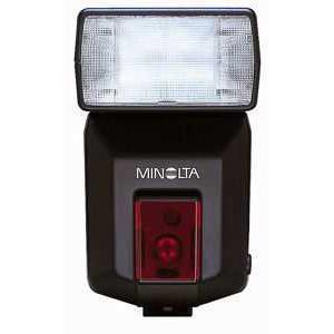 Flash Konica Minolta 5600 HS
