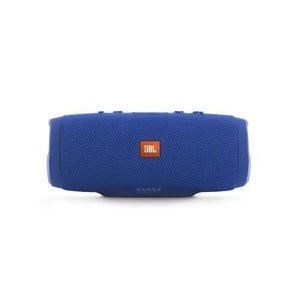 Lautsprecher  Bluetooth Jbl Charge 3 - Blau
