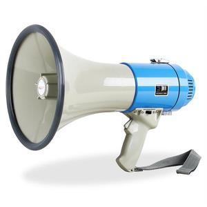 Mégaphone porte voix Auna sirène