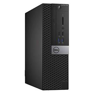 Dell OptiPlex 7040 SFF Core i5 3,2 GHz - HDD 500 Go RAM 8 Go