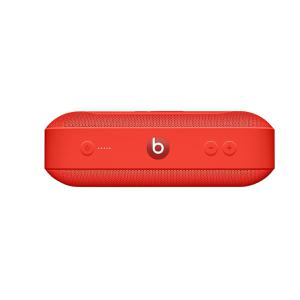 Altavoces Bluetooth Beats By Dr. Dre Pill plus - Rojo