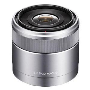 Objektiv E 30mm f/3.5