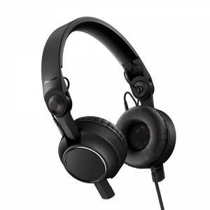 Kopfhörer Rauschunterdrückung Pioneer HDJ-C70 - Schwarz