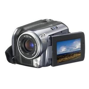Videocamere JVC GZ-MG20E USB 2.0 Grigio