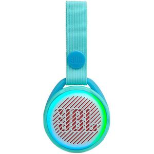 Altavoces  Bluetooth Jbl JR Pop - Azul