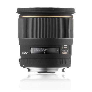 Sigma Objektiv EF 24mm f/1.8