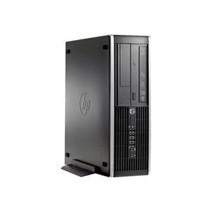 HP Compaq 6305 Pro SFF A4 3,4 GHz - HDD 500 GB RAM 8 GB