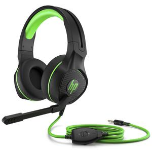 Casque Gaming avec Micro Hp Pavilion Gaming Headset 400 - Noir