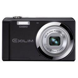 Compact - Casio Exilim EX-ZS5 - Noir