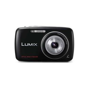 Kompaktkamera - Panasonic Lumix DMC-S2 - Schwarz
