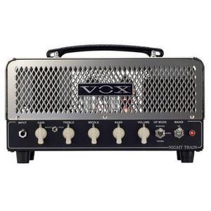 Testata amplificatore per chitarra Vox Night Train Nt15h