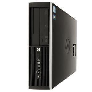 Hp Compaq 8300 Elite Core i5 3,4 GHz - HDD 500 Go RAM 4 Go