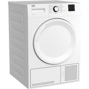 Sèche-linge à condensation Frontal Beko Slc10w2