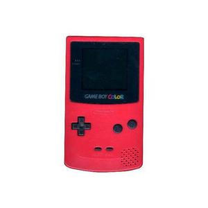 Nintendo Game Boy Color - Magenta