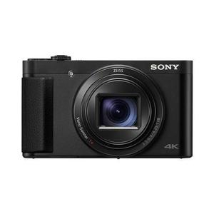 Compact Sony CyberShot DSC-HX99 - Zwart