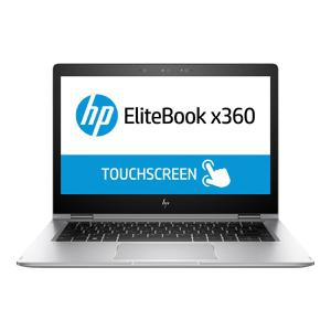 "Hp EliteBook x360 1030 G2 13"" Core i5 2,6 GHz  - SSD 512 GB - 8GB AZERTY - Frans"
