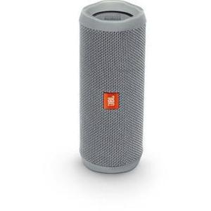 JBL Flip 4 Speaker Bluetooth - Grijs